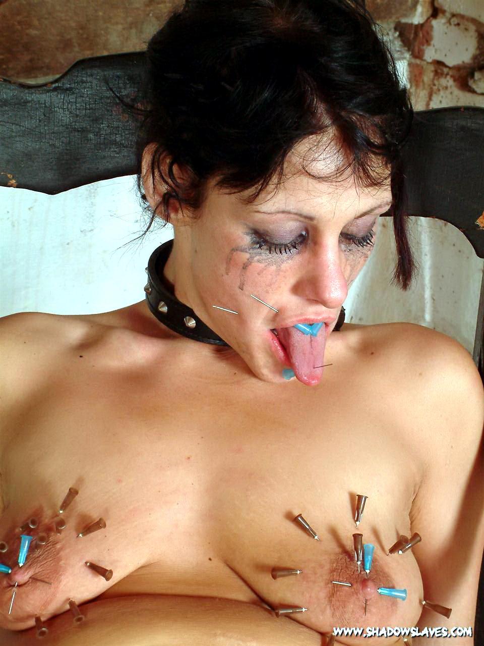 Пытка шприцами бдсм 12 фотография