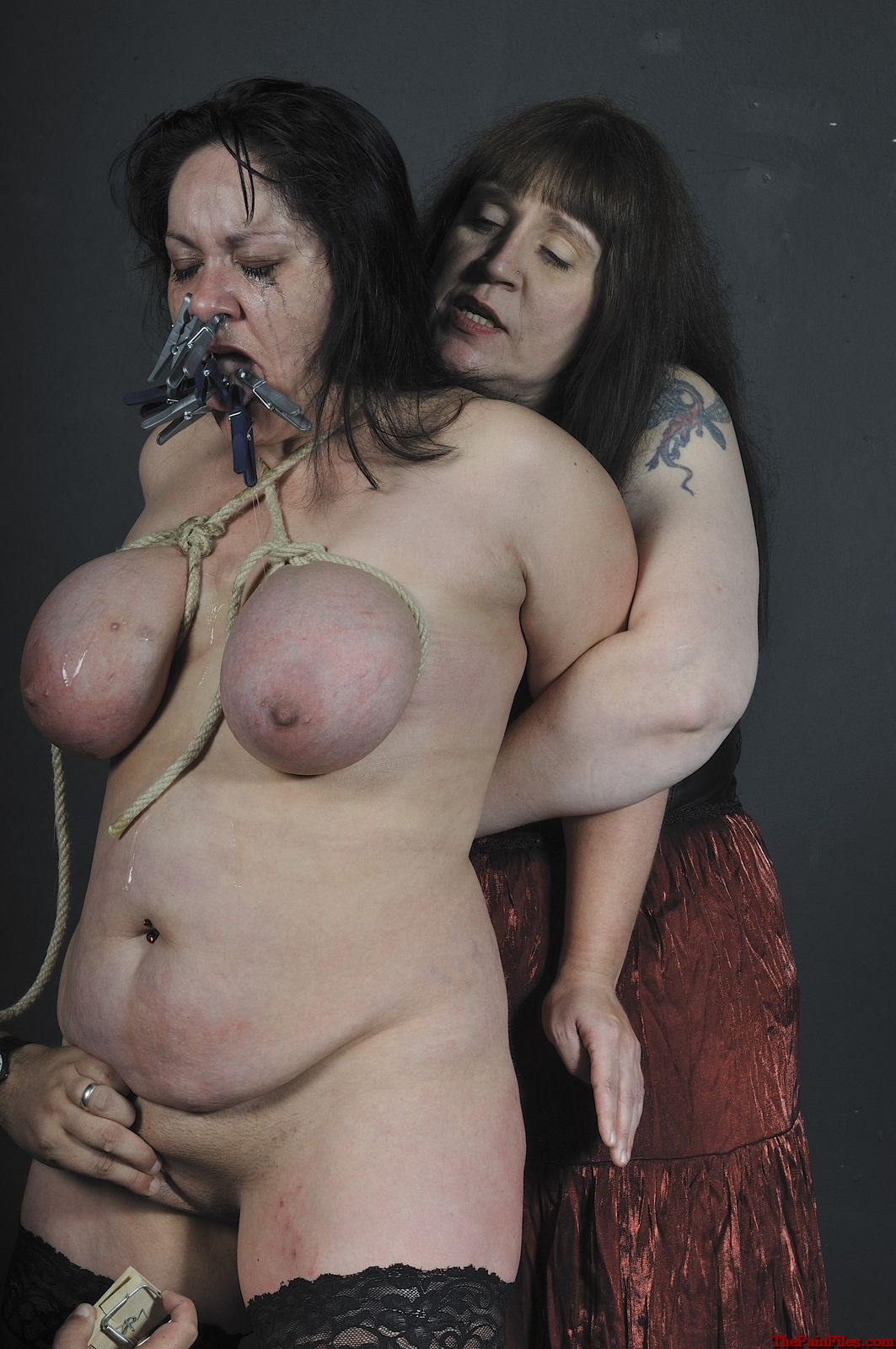 image Mature chubby wife andreas uk flashing