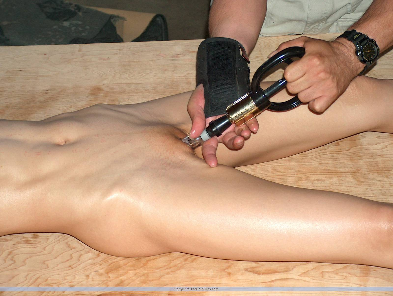 Bdsm pain tube tgp