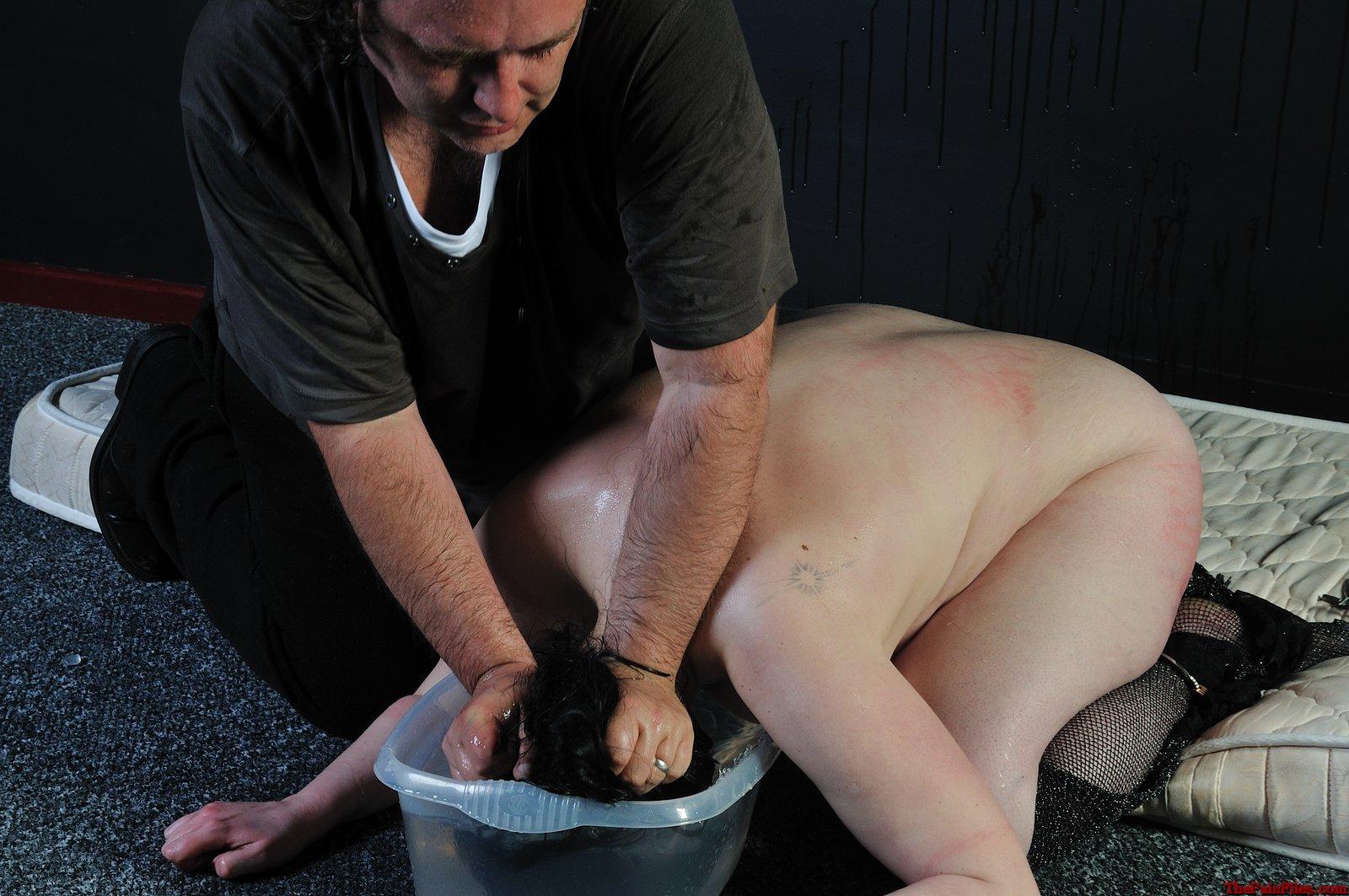 from Brayan bizarre amateur bondage porn