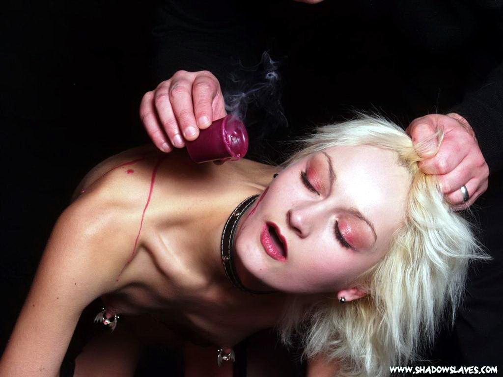 bdsm movies blonde Free