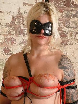 Slavegirl Cherry