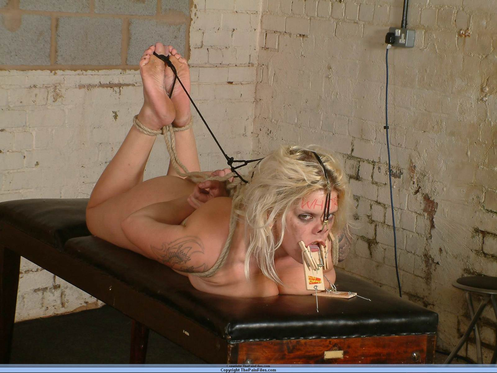 Whore torture xxx photos