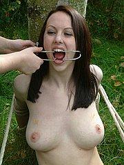 Outdoor Needle Pain