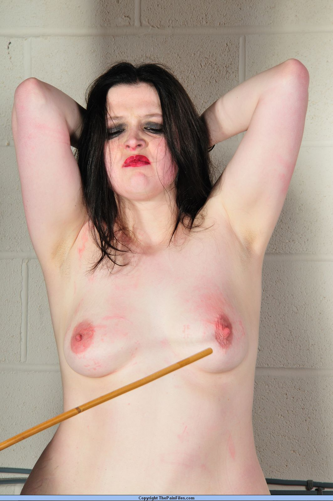 Tiffany thompson hot nude pinterest