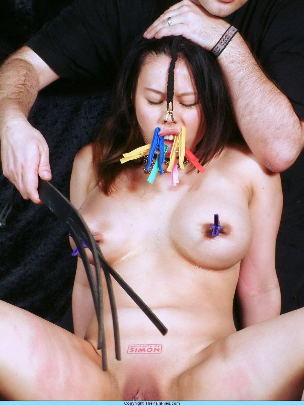 Связанные азиатки порно 20 фотография