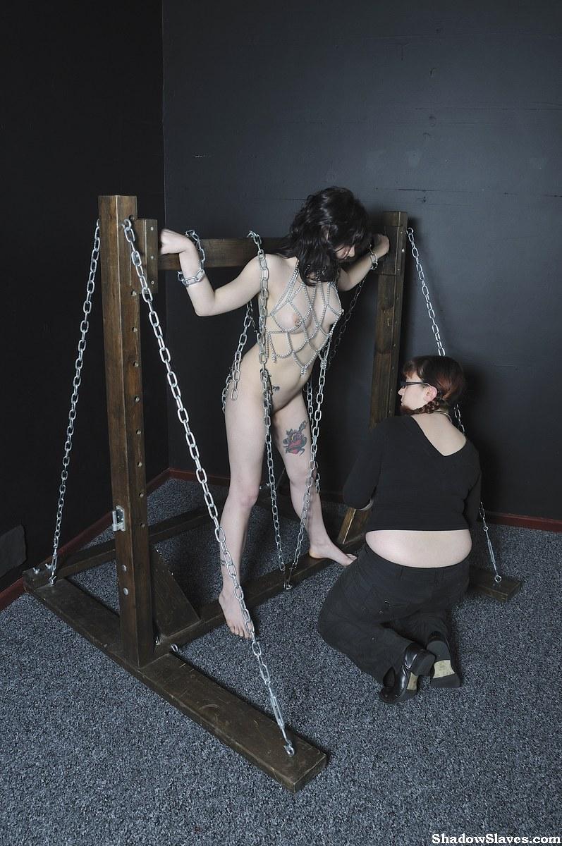 Anarexic porn slut