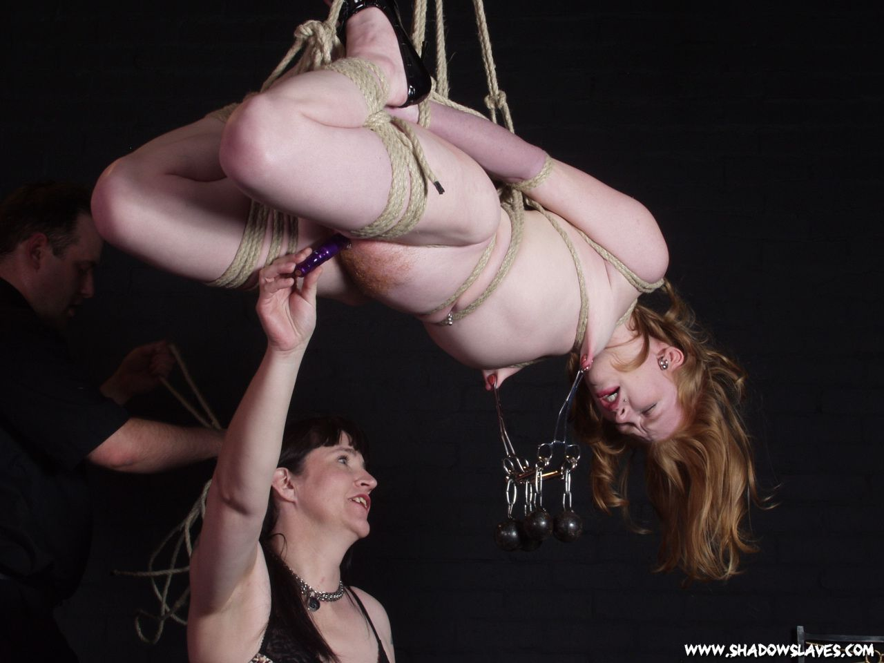 Can Severe erotic nipple torture apologise