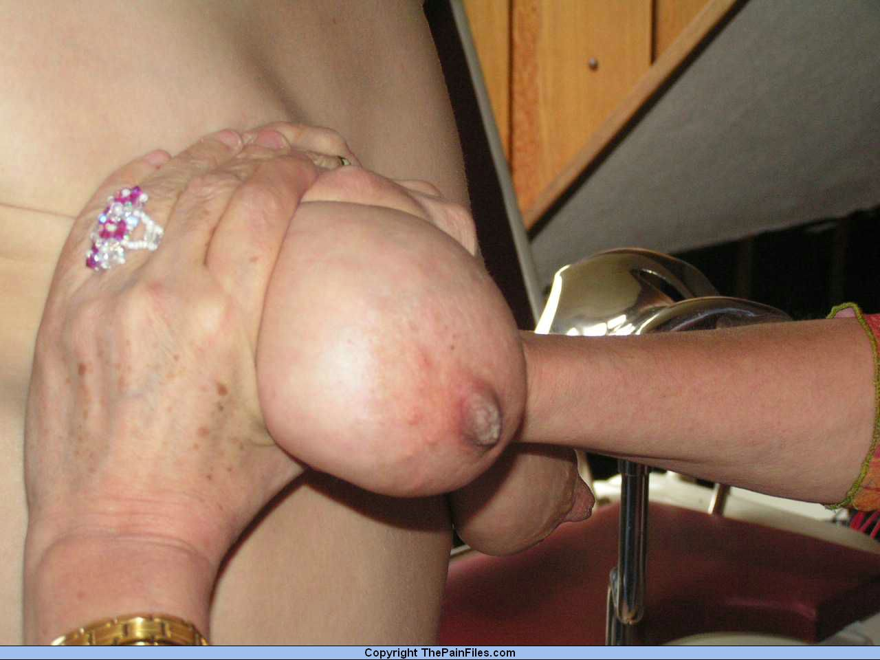 Opinion, Granny bdsm pain amateur