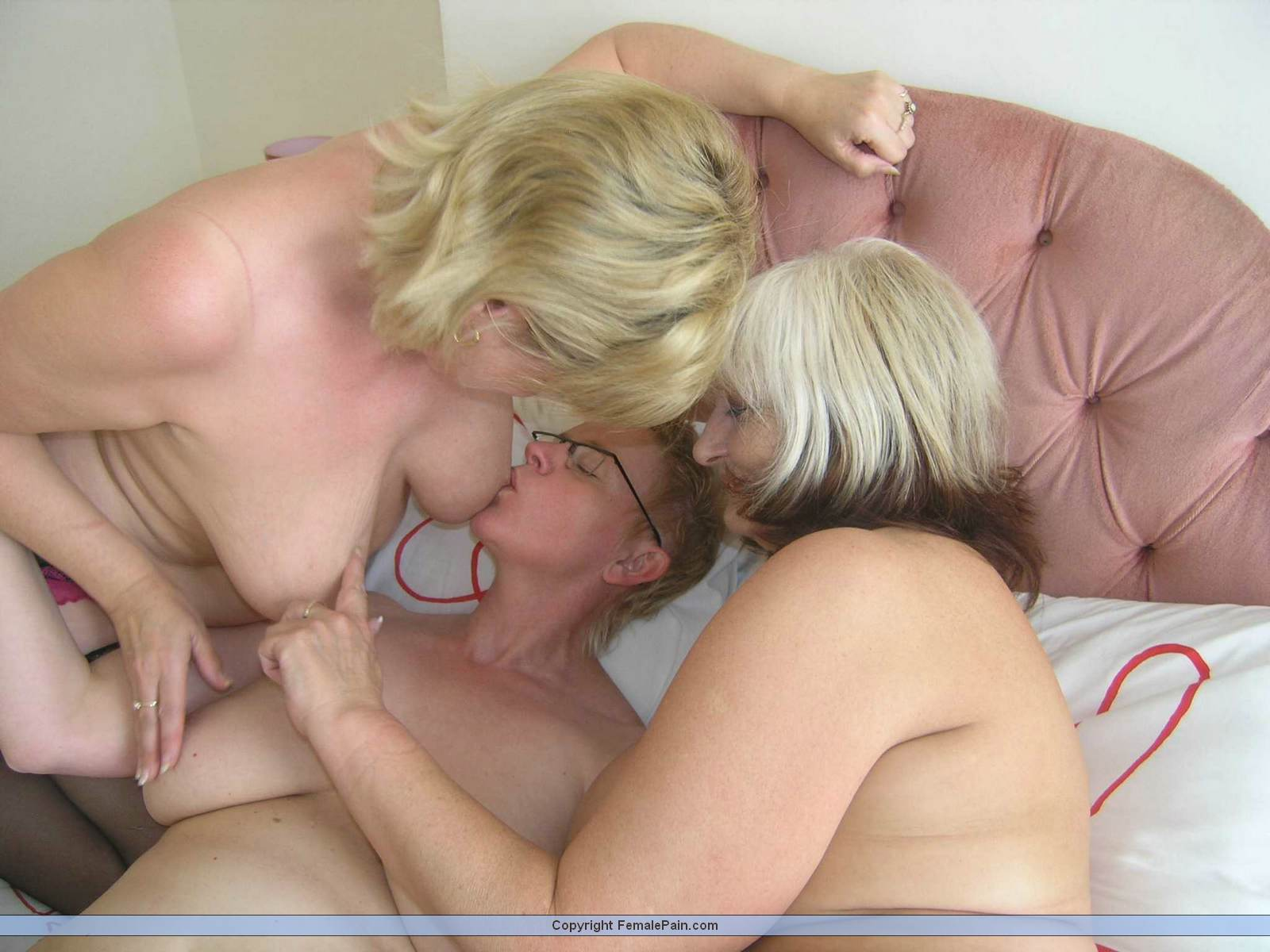 That and xhamster mature lesbian the VID