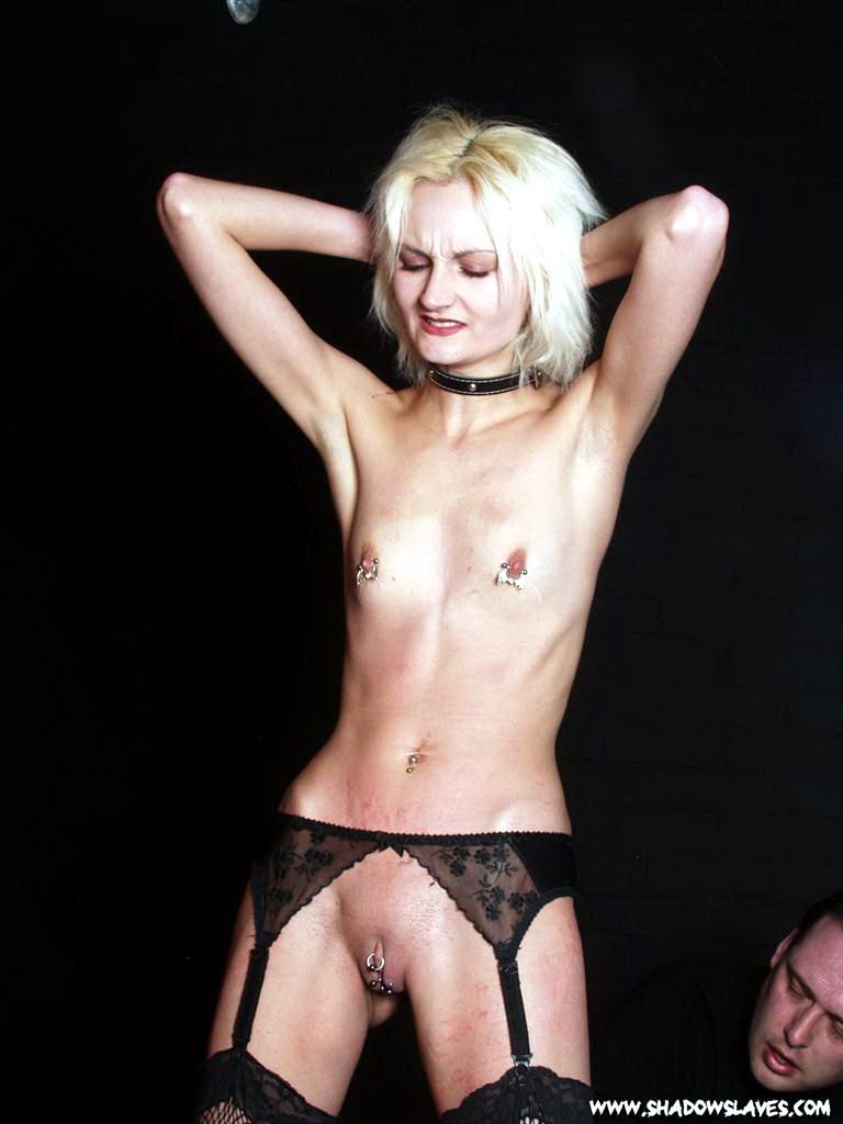 bdsm porn Skinny