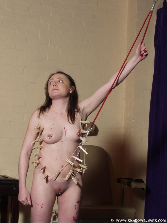 All bdsm tasks
