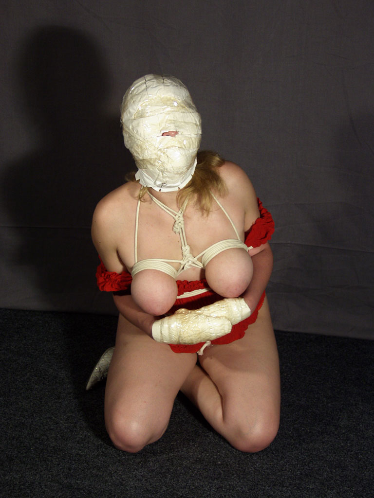 Consider, Milf tied and gagged business