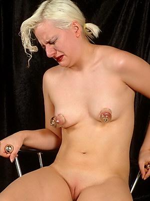 Think, Medical fetish nipple