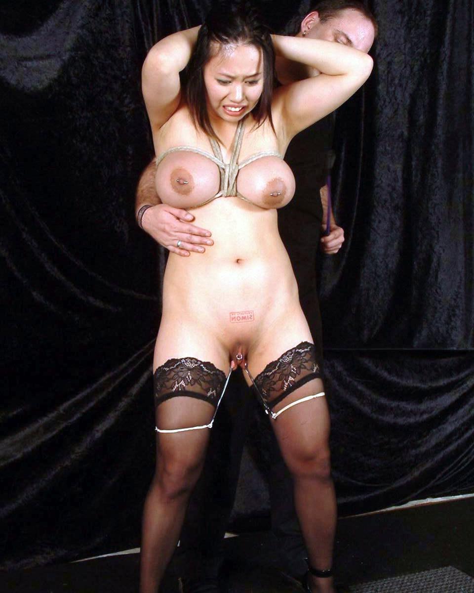 Slave girl bdsm big pumpkin