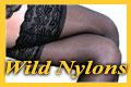 Wild Nylons