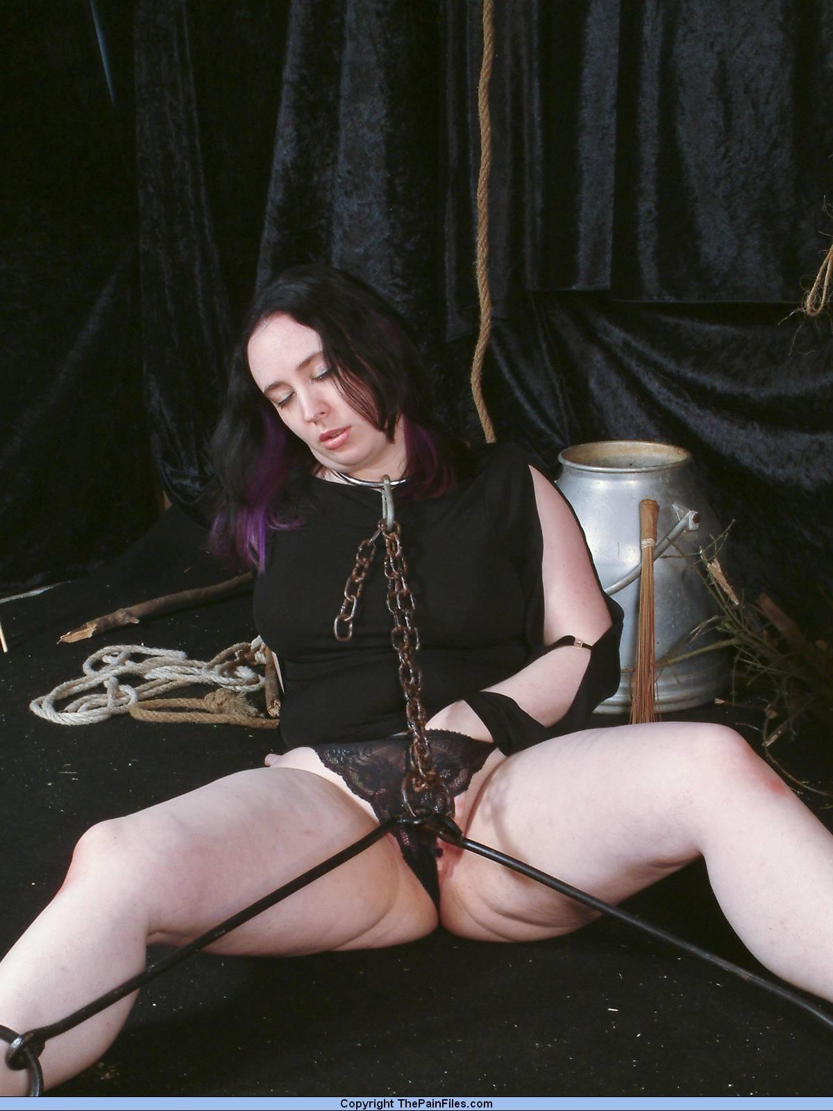 Videos of medieval bondage sex photos