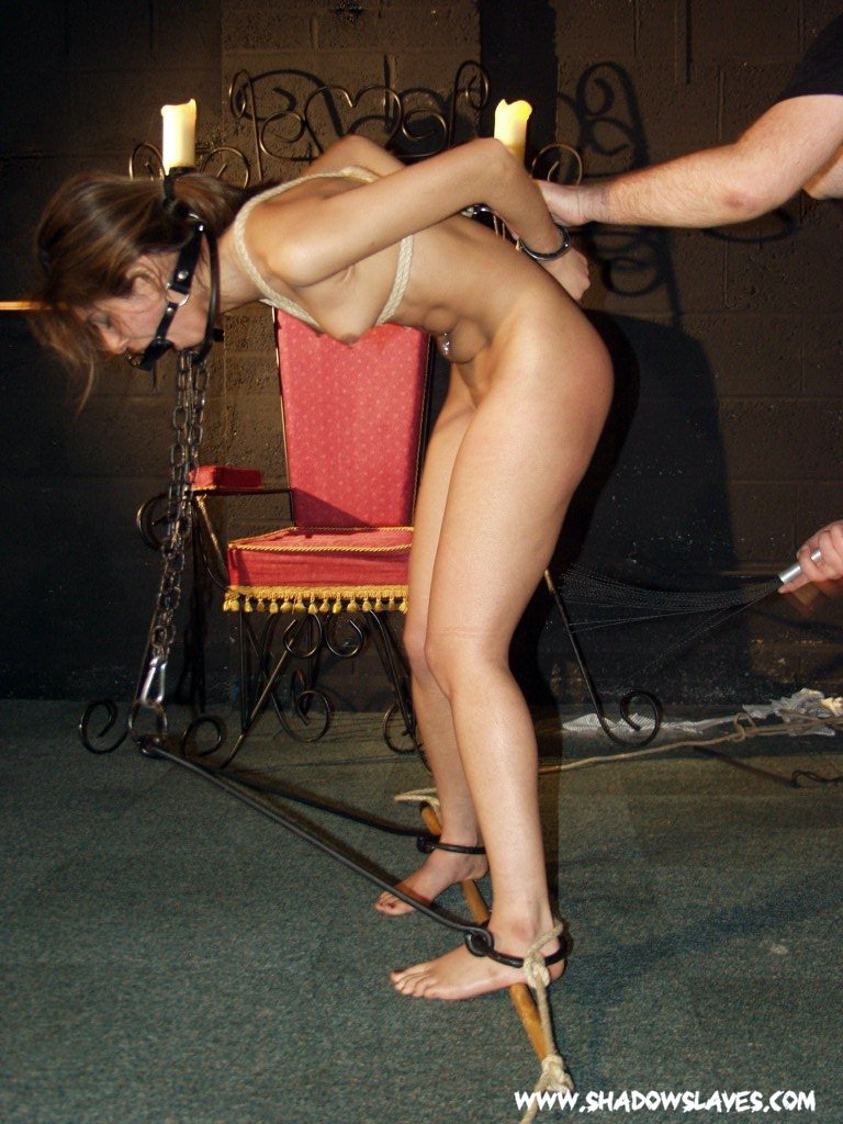 girls nude Sadistic