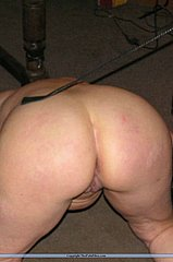 Amateur Spanking And Whipping