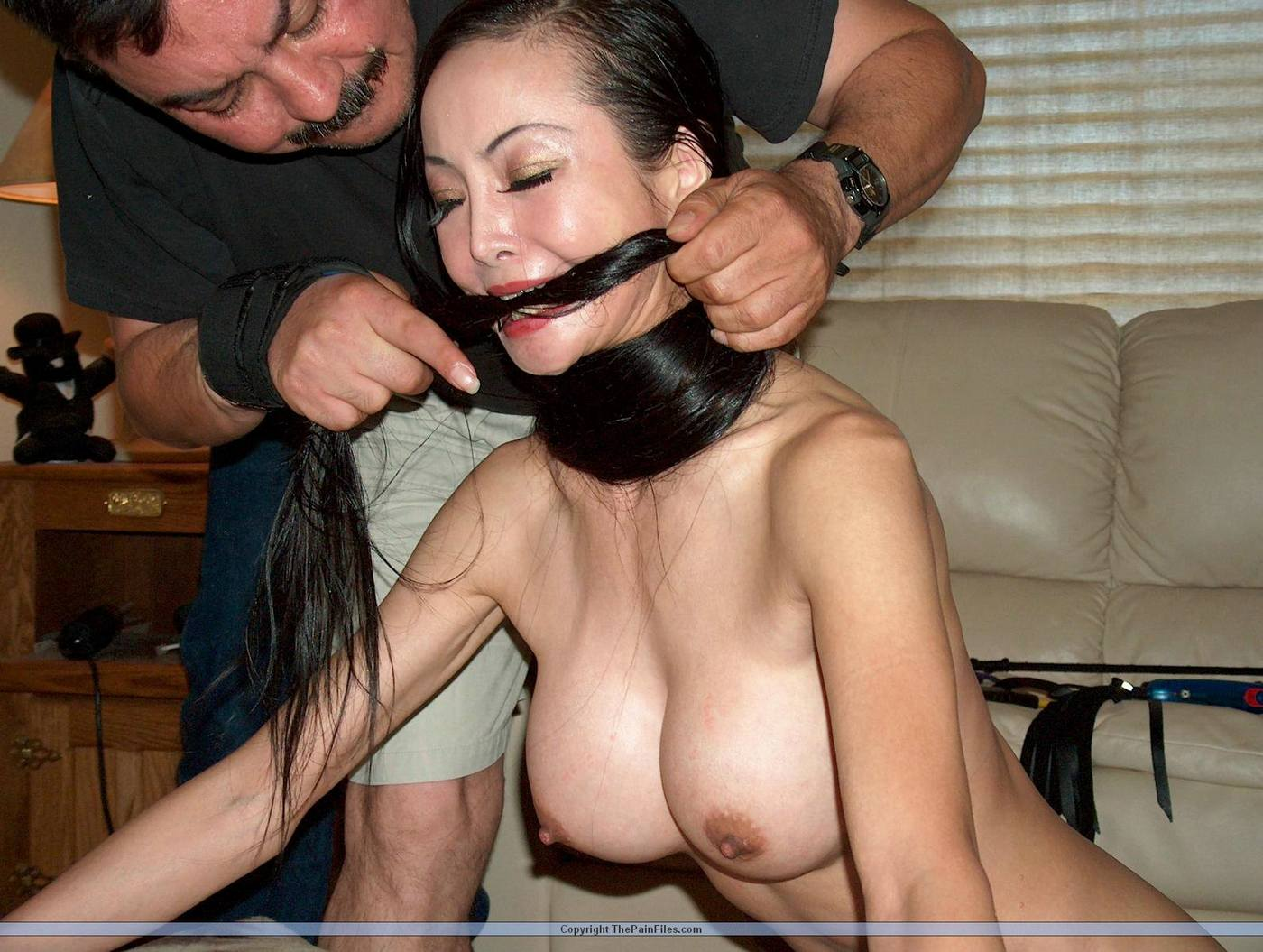 bdsm bondage sex erotischer videochat