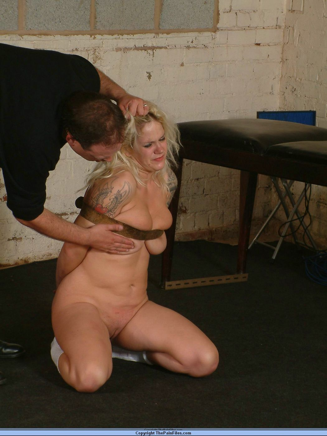 spank and punishment stories trade
