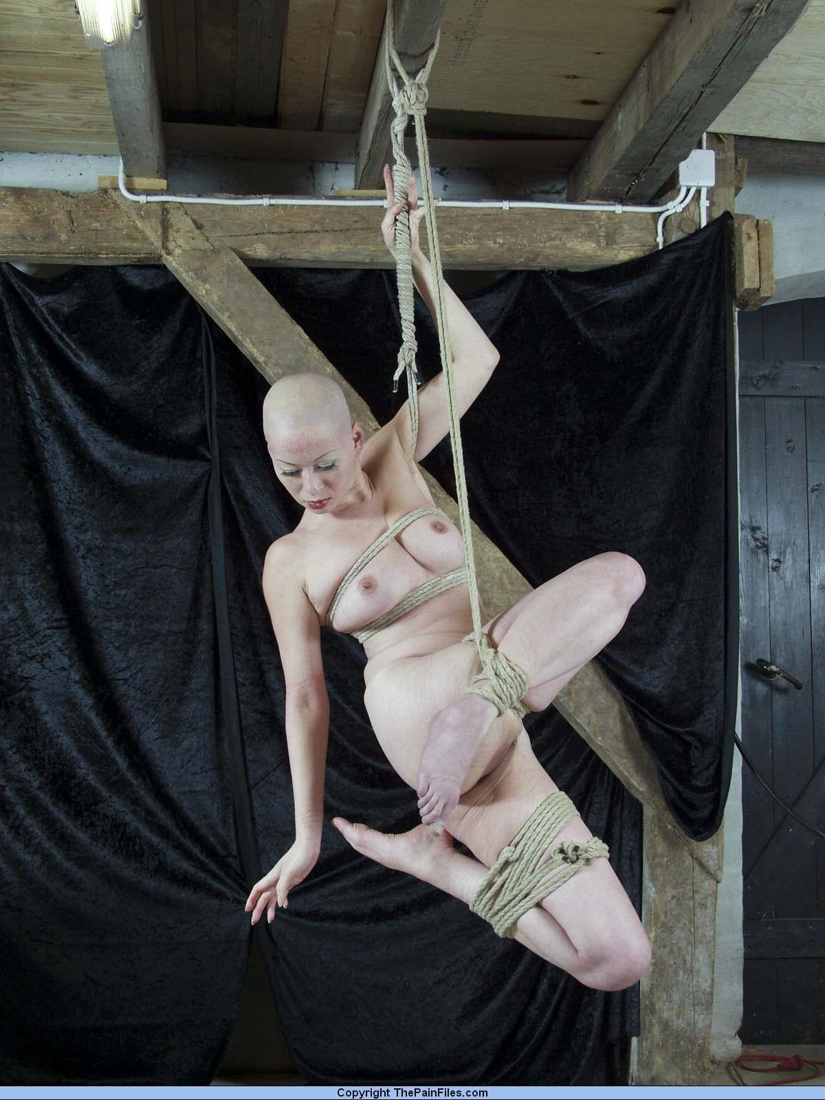 G string stripper