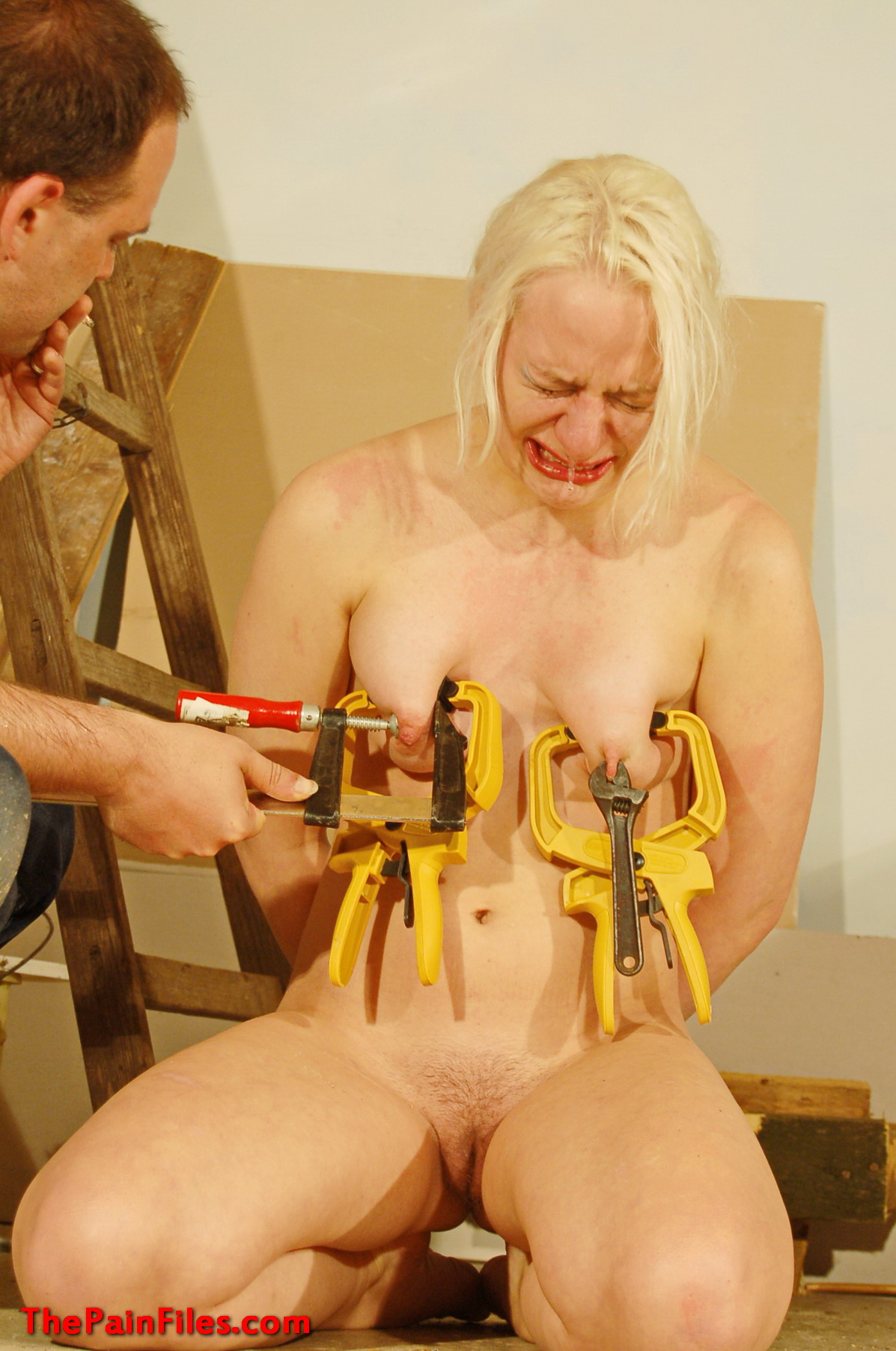 Teen girl bdsm extreme group alluringl