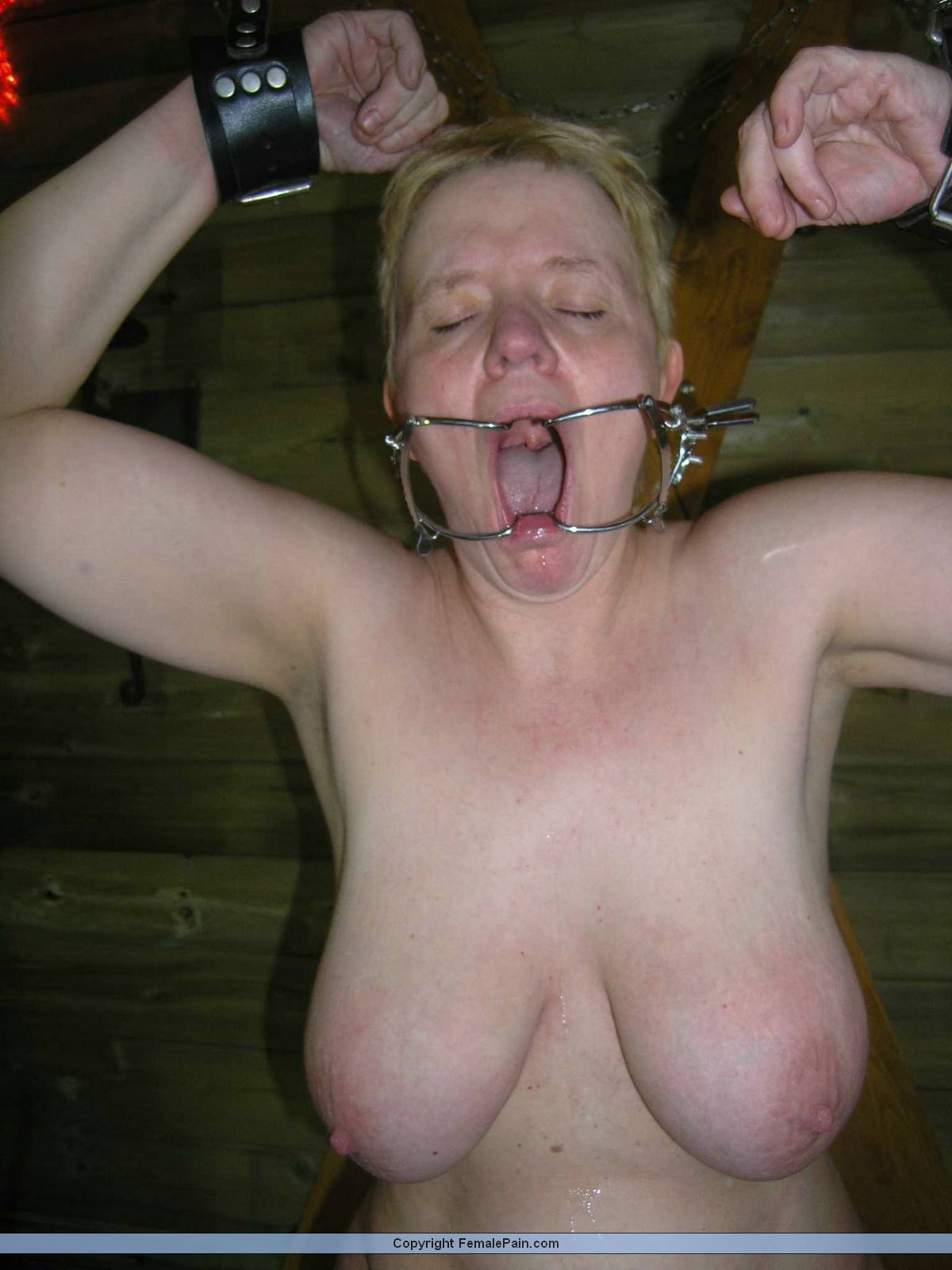 Big tits anal porno