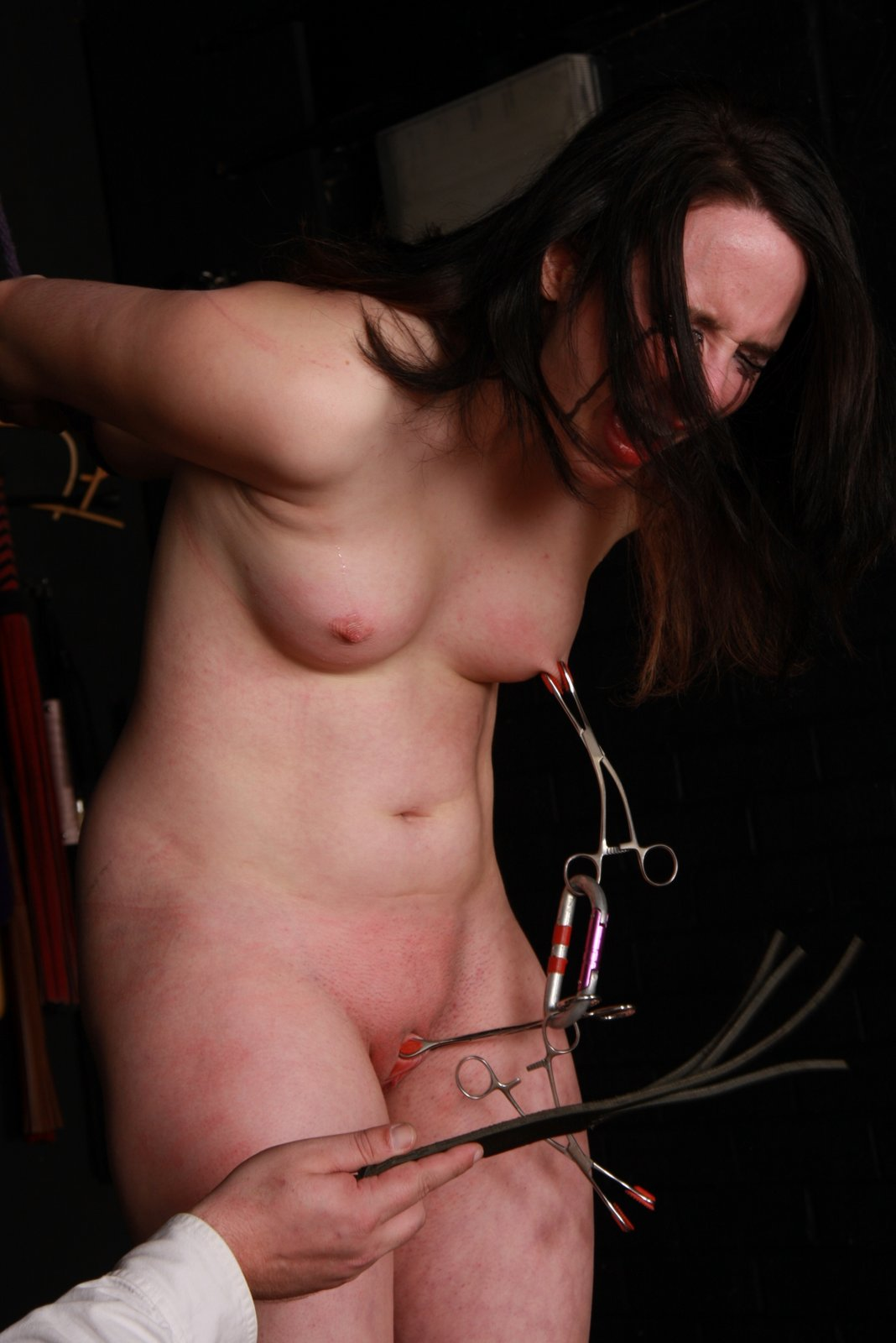 Remarkable idea Women in bdsm crying final