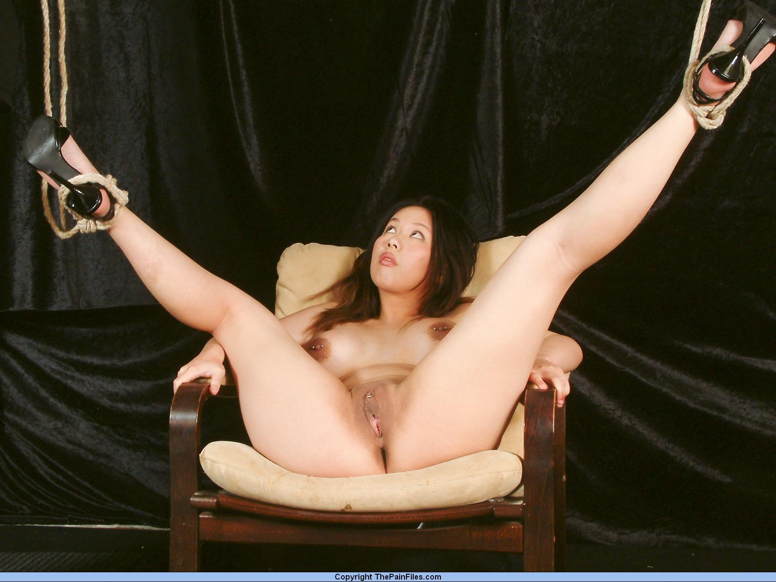 Above told Bdsm beautiful asian image