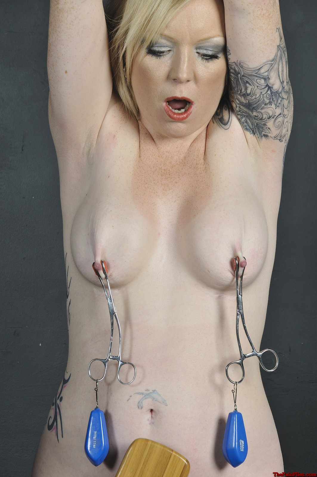 Painsluts erotic torture