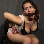 Leceas Sexy Bondage
