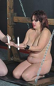 Prison Camp Slaves