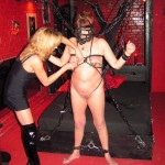 private bdsm dungeon