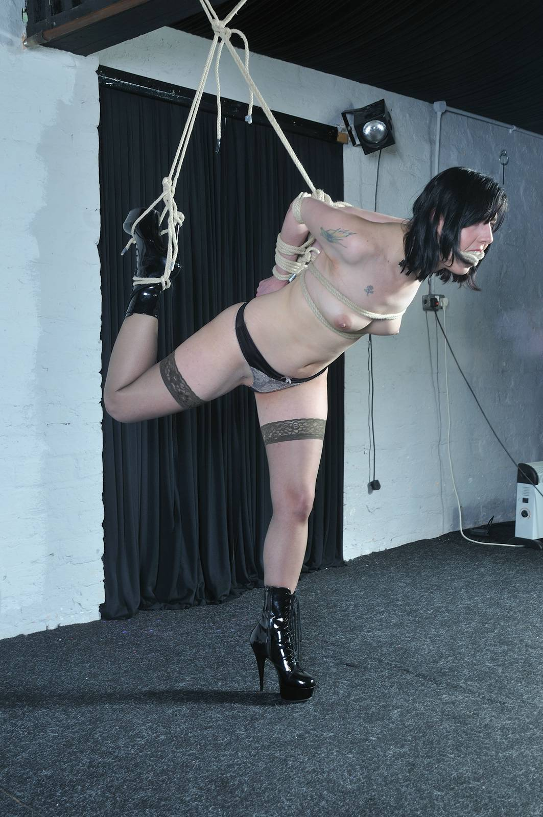 Bondage Workshop