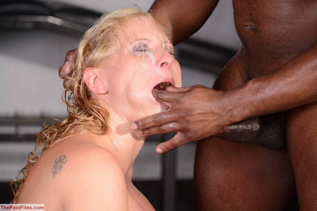 interracial bondage movies
