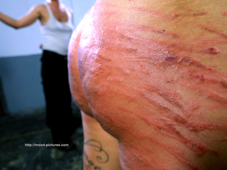 Femdom whipping corporal punishment mistress natsumi tanaka - 2 part 1