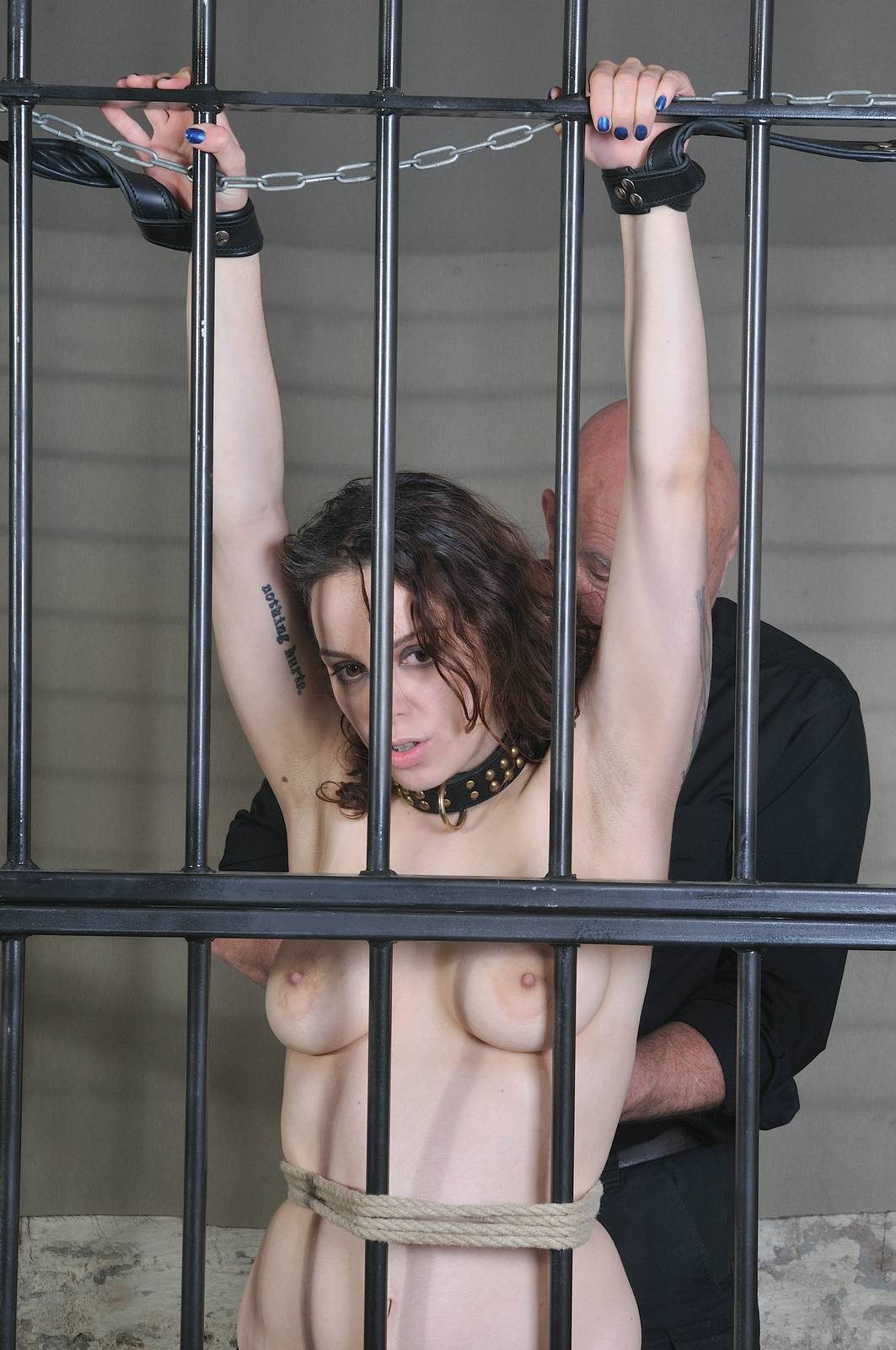 Bondage Prisoner