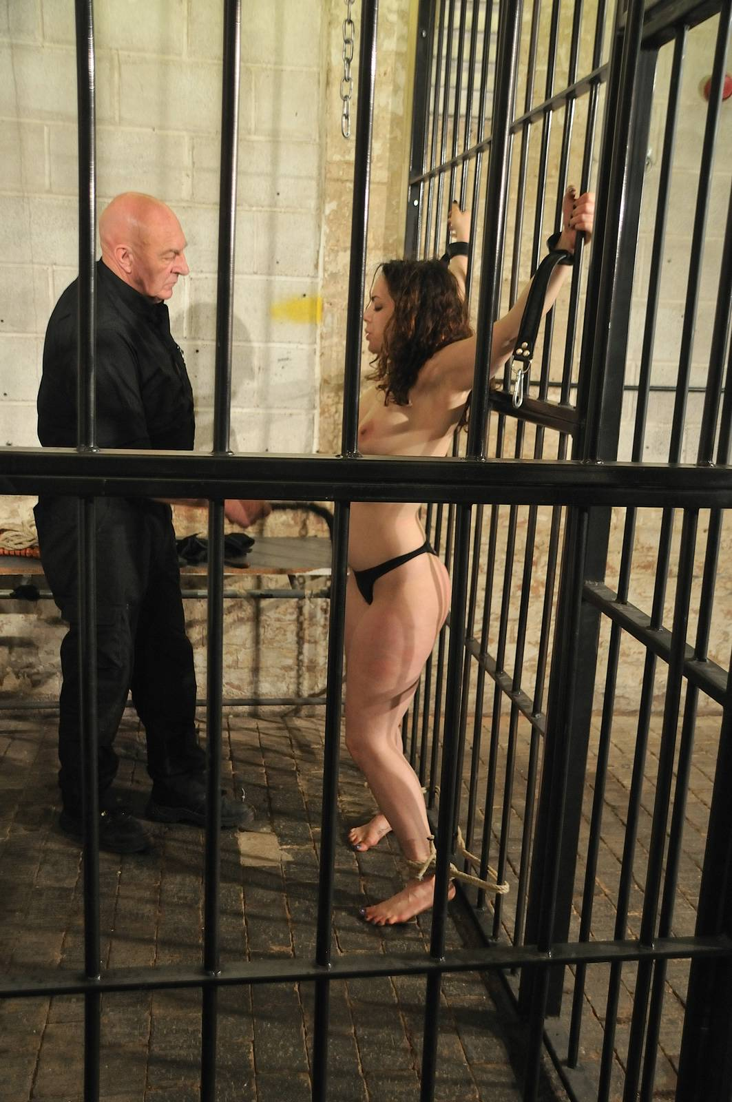 Prisoner Bdsm