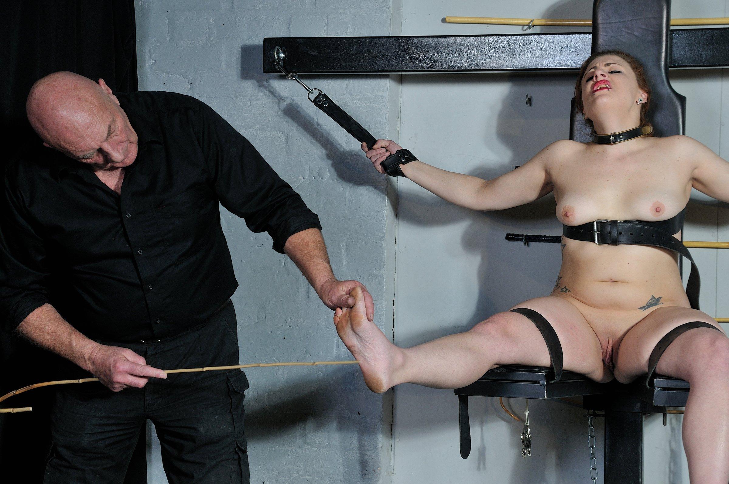 Bdsm Punishment