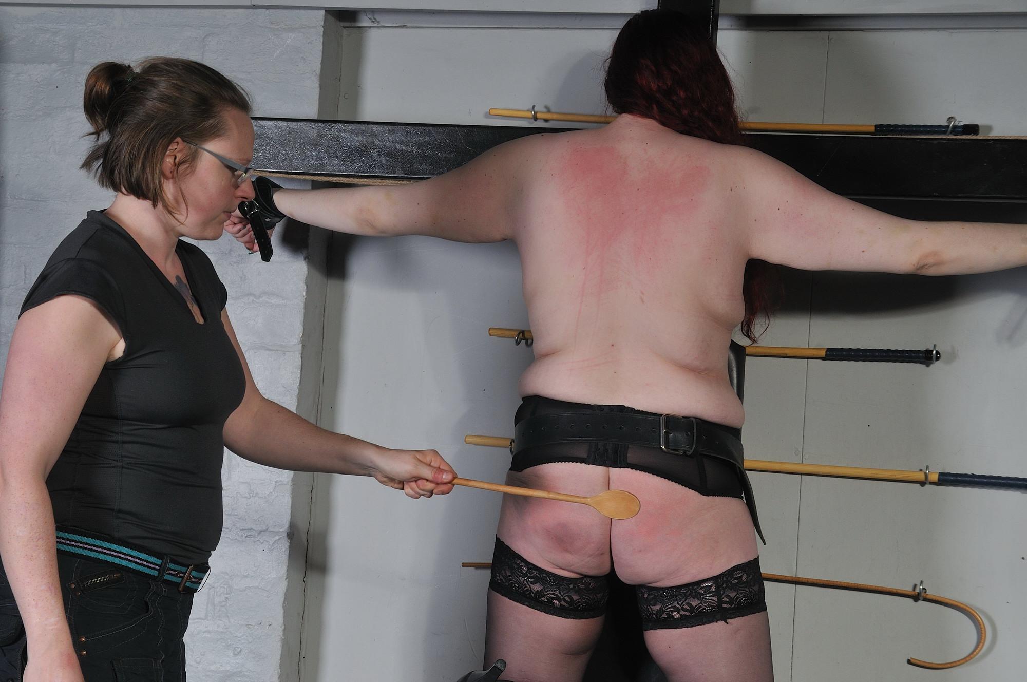 Slave Girl Gallery